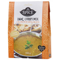 Spice and All Things Nice Dhal Curry Mix