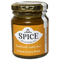 Spice and All Things Nice Korma Curry Paste