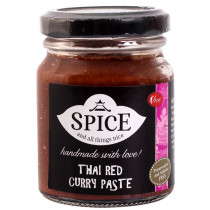 Spice and All Things Nice Thai Red Curry Paste