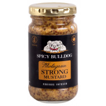 Spicy Bulldog Strong Mustard