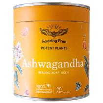 Soaring Free Potent Plants - Ashwagandha Capsules