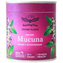Soaring Free Potent Plants - Organic Mucuna Powder