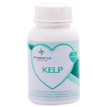 SynerChi Organics Kelp Capsules