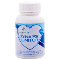 SynerChi Organics Synapse Ignitor Capsules