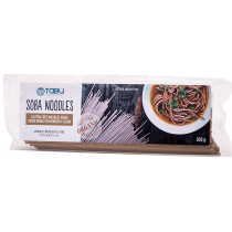 Tabu Soba Noodles