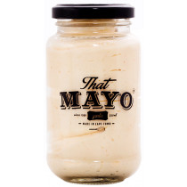 That Mayo Garlic