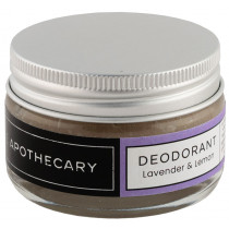 The Apothecary Lavender & Lemon Deodorant