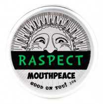 The Apothecary Raspect MouthPeace Lip Balm