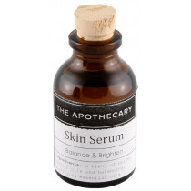 The Apothecary Facial Serum Balance & Brighten