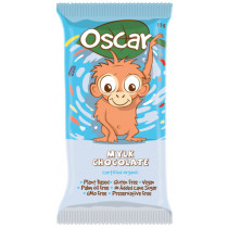 The Chocolate Yogi Oscar Mylk Chocolate