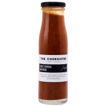 The Cooksister Sweet Paprika Marinade