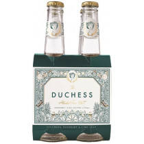 The Duchess Virgin Gin & Tonic Greenery