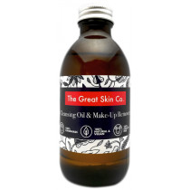 The Great Skin Co Cleansing Oil & Make-up Remover