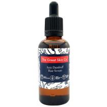 The Great Skin Co Anti-Dandruff Hair Serum