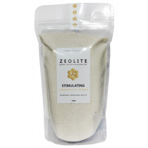 Zeolite Mineral Soaking Salts Stimulating