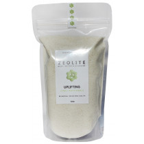 Zeolite Mineral Soaking Salts Uplifting