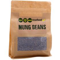 Truefoods Organic Mung Beans