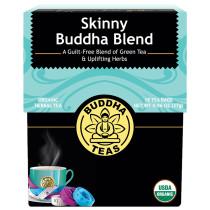Buddha Tea Skinny Buddha Blend