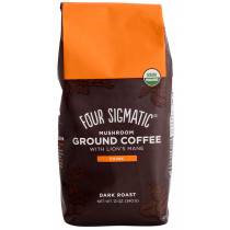 Four Sigmatic Ground Mushroom Coffee