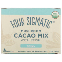 Four Sigmatic Mushroom Hot Chocolate