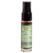 Urban Moonshine Healthy Liver Bitters