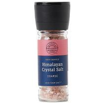 Universal Vision Himalayan Coarse Crystal Salt Grinder