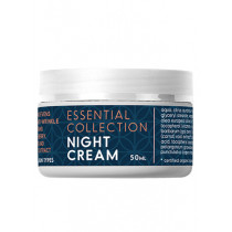 Essential Collection Night Cream (All Skin Types)
