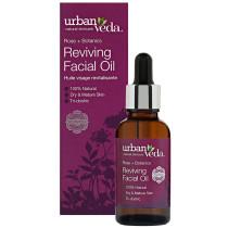 Urban Veda Reviving Facial Oil