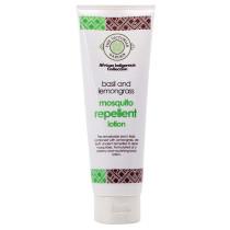 Victorian Garden Wild Basil & Lemongrass Mosquito Repellent, 250ml
