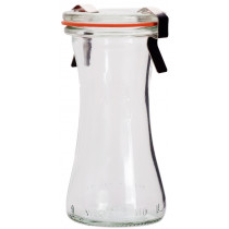 Weck Deli Glass Jar