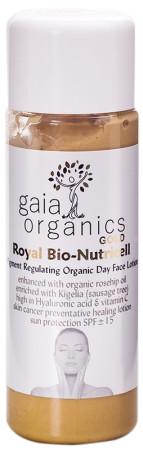 Gaia Organics Royal Bio Nutricell Organic Day Face Lotion