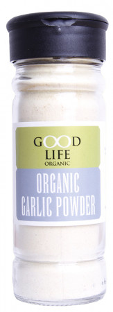 Good Life - Organic Garlic Powder