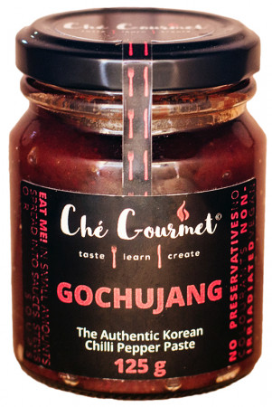 Che Gourmet Gochujang - Authentic Korean Chilli Pepper Paste