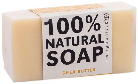 African Bliss Shea Butter Soap