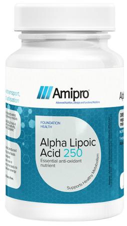 Amipro Alpha Lipoic Acid