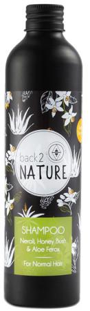 Back 2 Nature Shampoo