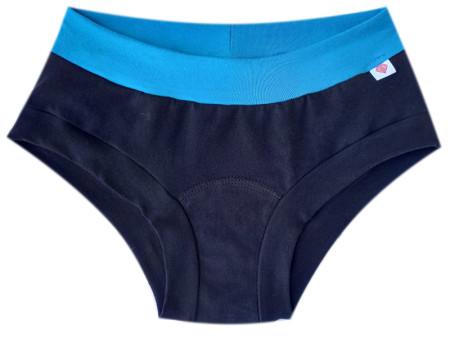 Miss Ruby By Bakgat Liner Period Panties Bikini