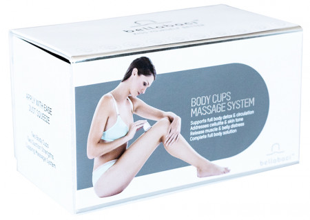 Bellabaci Body Cup Set