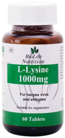 Biolife L-Lysine