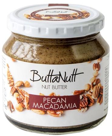 ButtaNutt Pecan Macadamia Nut Butter