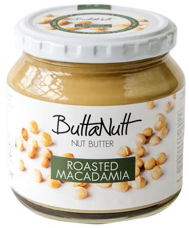 ButtaNutt Roasted Macadamia Nut Butter