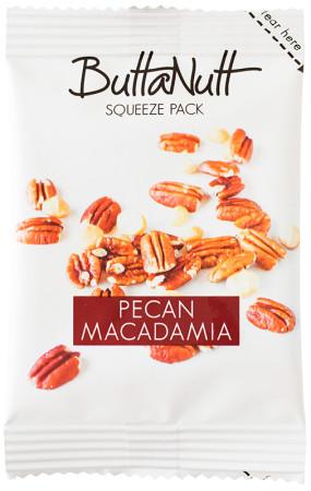 Buttanutt Pecan Macadamia Spread - Squeeze Pack