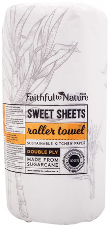 Faithful to Nature Sweet Sheets Roller Towel