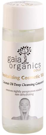 Gaia Organics Revitalising Gold Face Wash