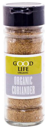 Good Life - Organic Coriander Powder