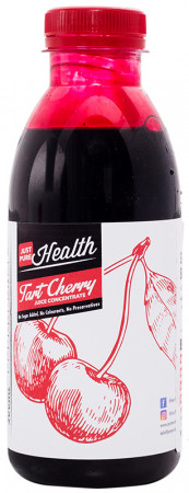 Just Pure Health Cherry Juice Concentrate