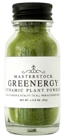 Masterstock Greenergy