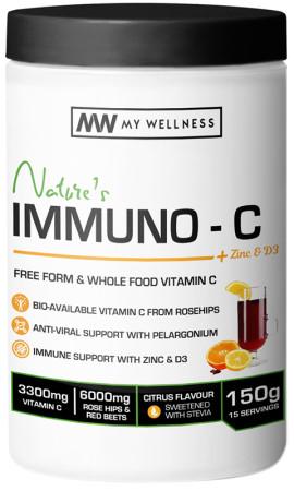 My Wellness Immuno- C
