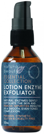 Essential Collection Lotion Enzyme Exfoliator