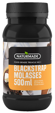 Naturmade Blackstrap Molasses